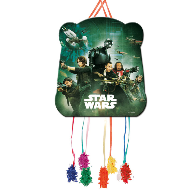 Piñata rogue one star wars