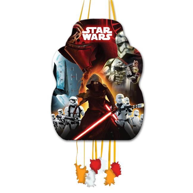Piñata grande star wars