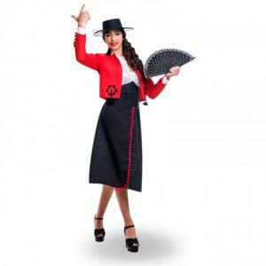 Disfraz de cordobesa para mujer