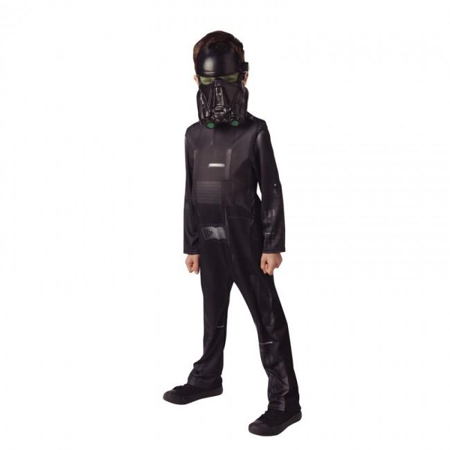 Disfraz Death Trooper para niño