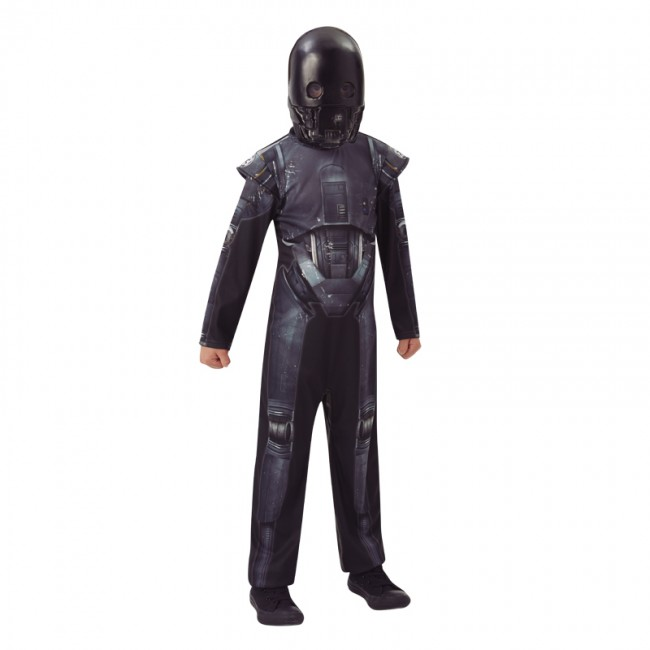 Disfraz Rogue One para niño