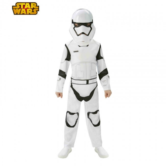 Disfraz Stormtrooper para niño