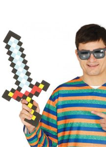 espada-minecraft-photocall