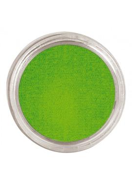 Maquíllate de color verde para San Patricio