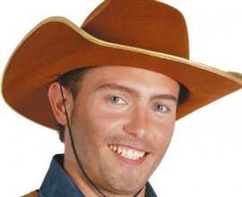 sombrero-cowboy-photocall