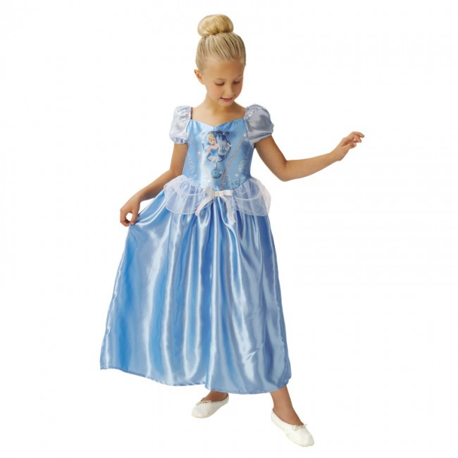 Disfraz de Cenicienta Fairytale - Disney