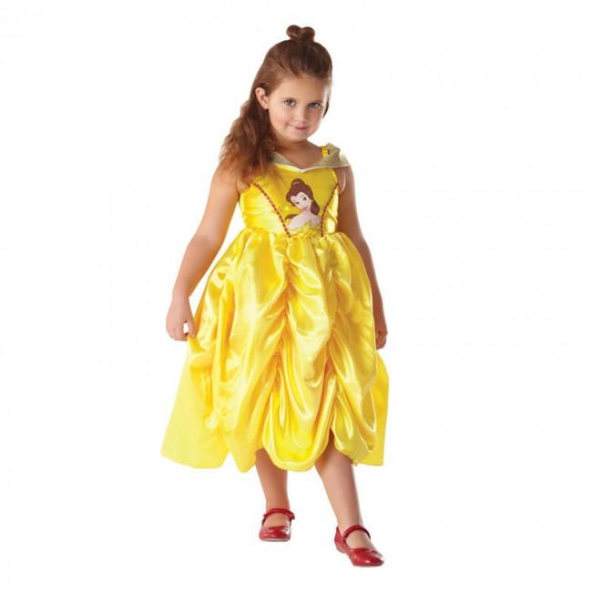 Disfraz de La Bella - Disney