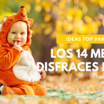ideas de disfraces originales para bebés
