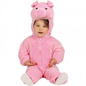 Compra online Disfraz de Cerdito para bebé