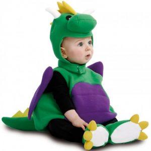 Compra online el Disfraz de Dinosaurio para bebé