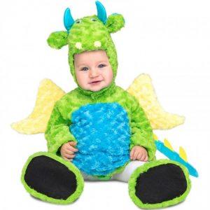 Compra online Disfraz de Dragón Peluche para niño