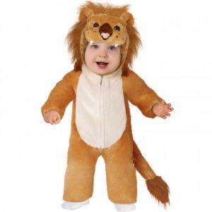 Comprar el Disfraz de León Bebé