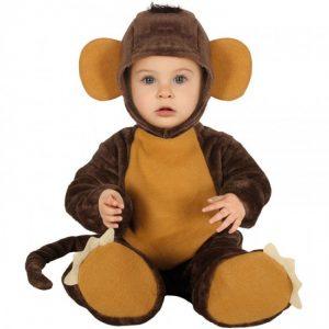 Compra online Disfraz de Mono para bebé