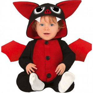 Comprar online Disfraz de Murciélago Halloween para bebé
