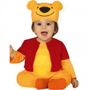 Comprar online Disfraz de Winnie The Pooh para bebé