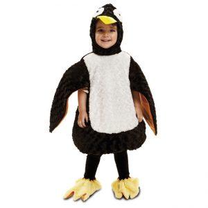 Comprar online Disfraz de Pingüino Peluche para niños