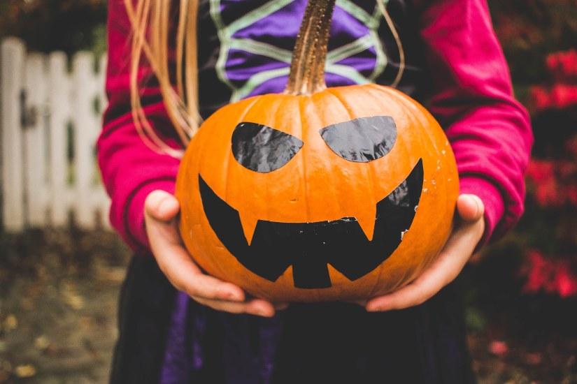 Juegos para Halloween y actividades terroríficas para pasarlo de miedo