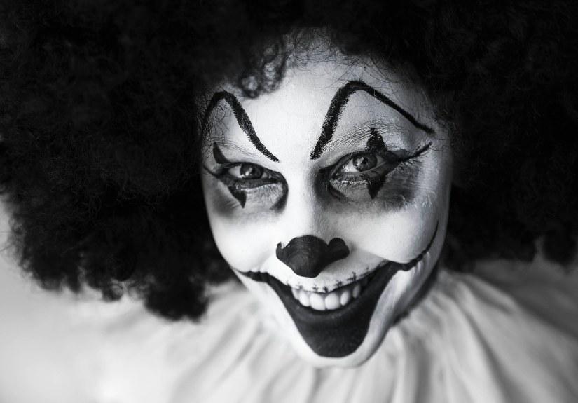 Los Payasos de Miedo más alucinantes para disfrazarte en Halloween