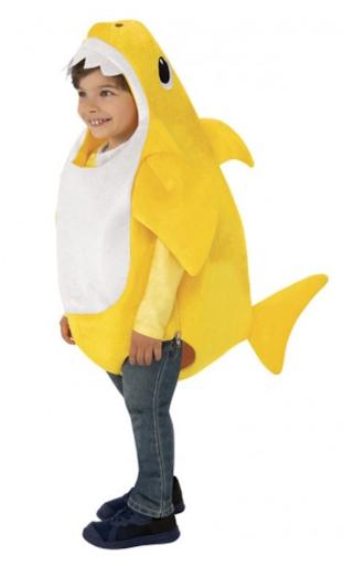 disfraz-baby-shark