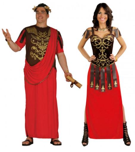 disfraz-de-senadores-romanos