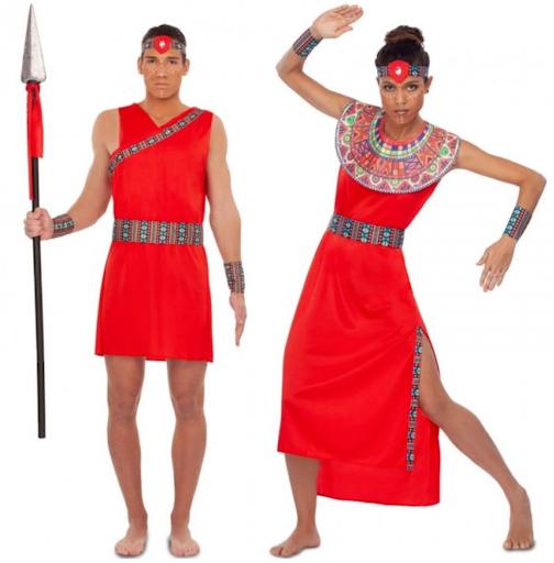 disfraz-guerreros-masai