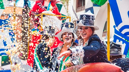 ¡Descubre el Carnaval de Cádiz!
