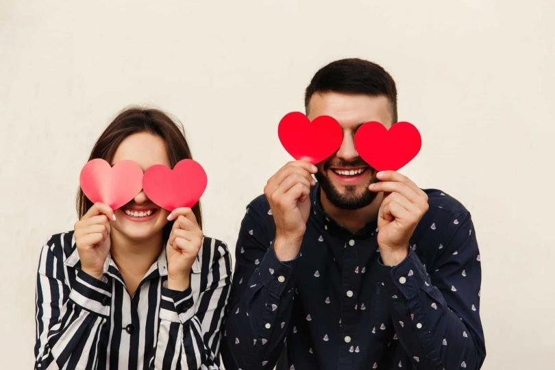 Cómo celebrar San Valentín en modo Confinamiento