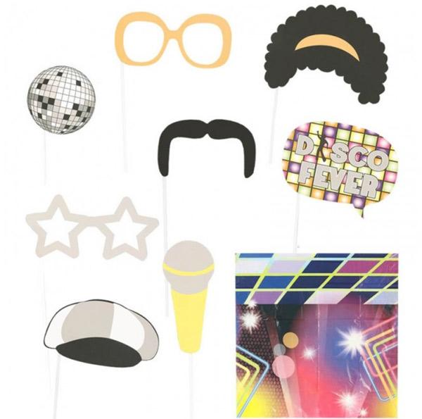 accesorios photocall