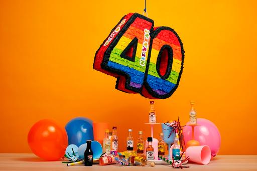 ideas para fiesta sorpresa de 40 cumpleaños