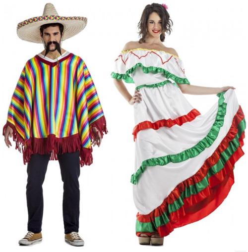 pareja de mexicanos tijuana