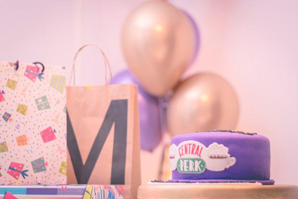 regalos para fiesta 40 cumpleaños