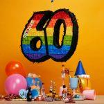 ideas para fiesta sorpresa 60 cumpleaños
