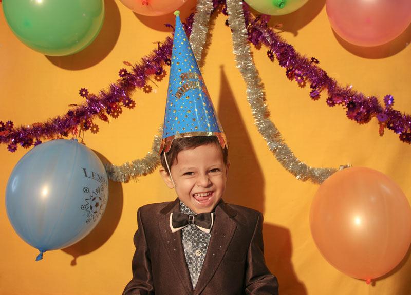 Ideas para fiestas sorpresas infantiles