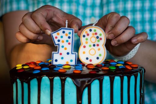 Ideas para fiestas sorpresa de 18 años