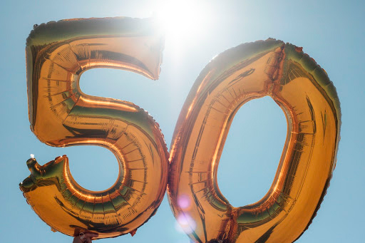 ideas para fiesta sorpresa 50 cumpleaños
