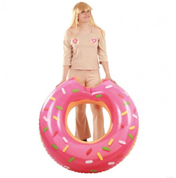 Disfraz de Lapili Cómeme el Donut
