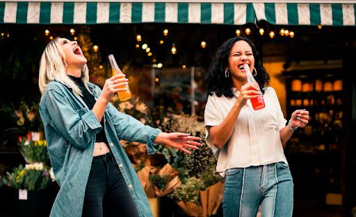 karaoke amigas
