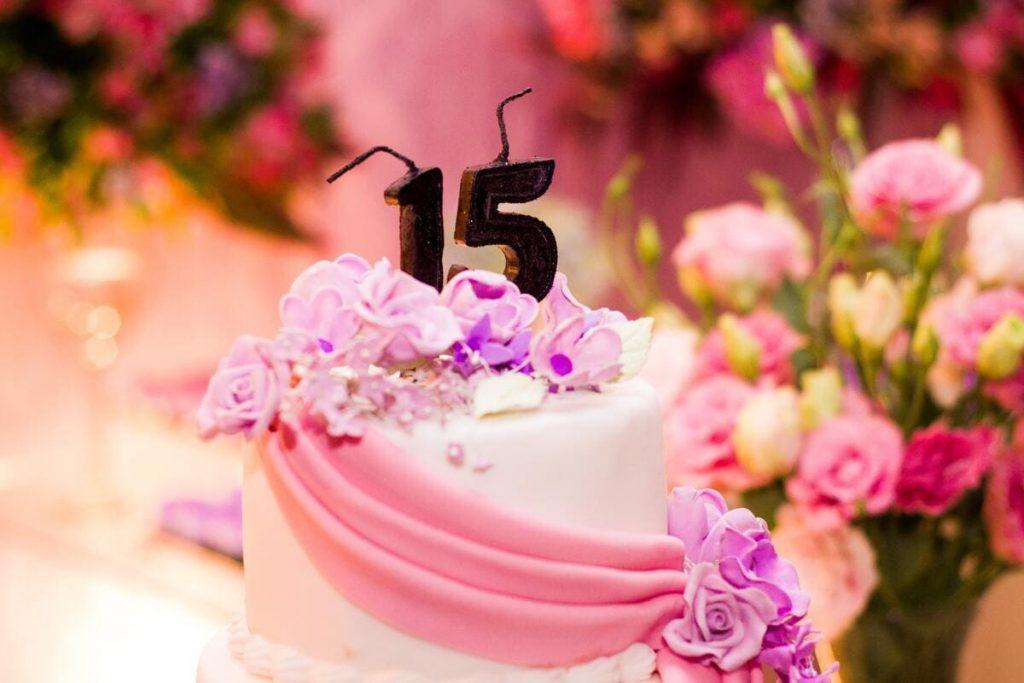 Ideas para fiesta sorpresa de 15 años