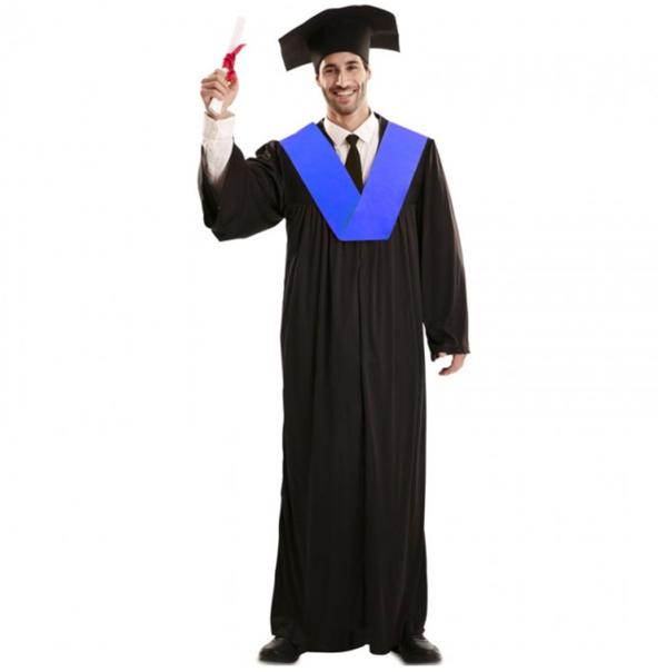 toga graduación